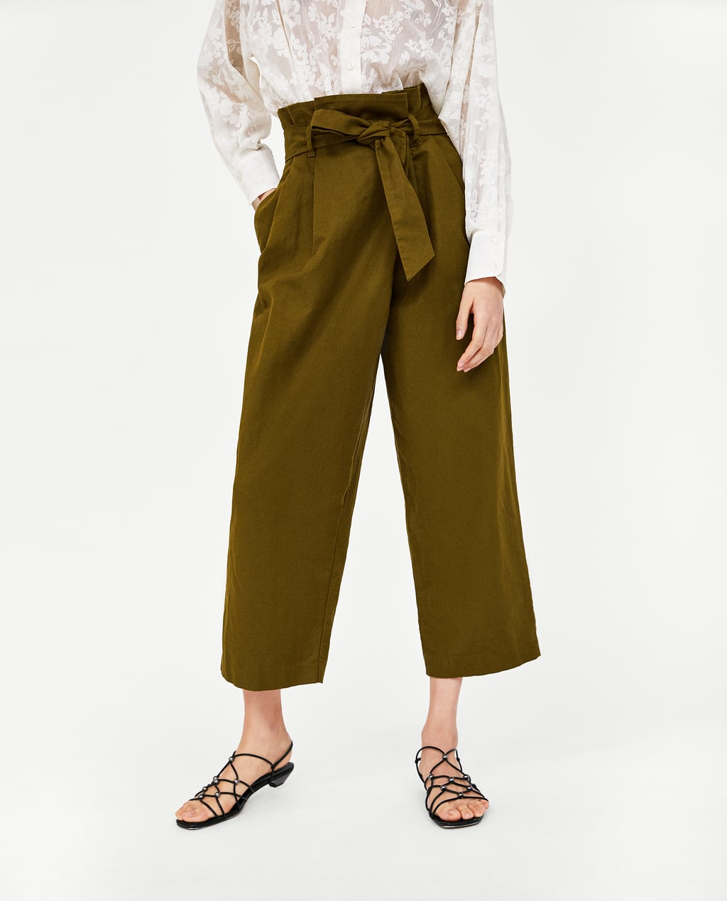 Zara-trousers
