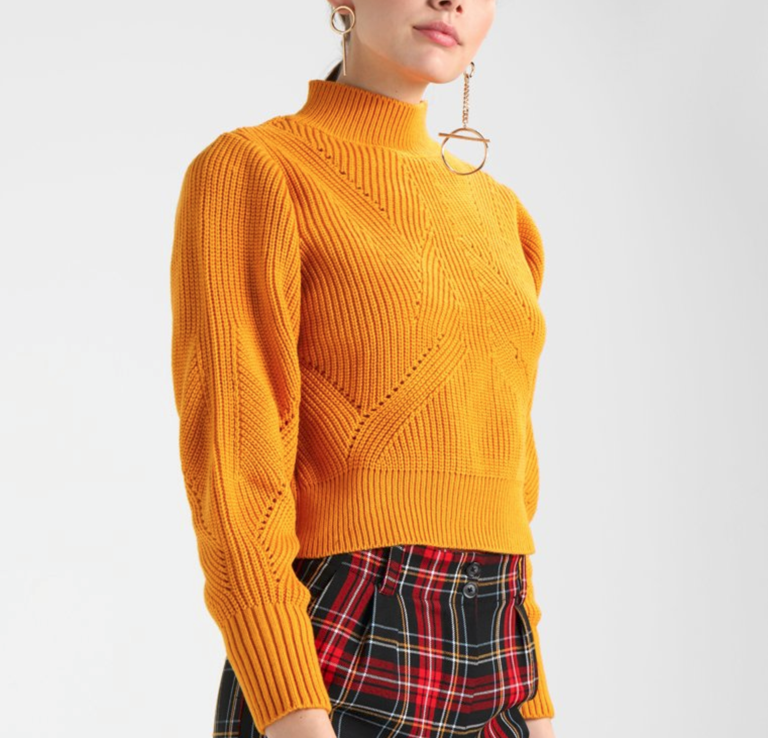 Topshop-sweater