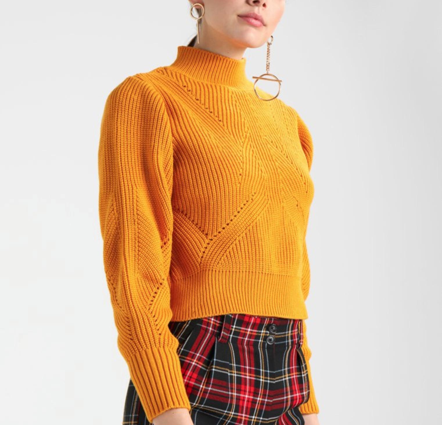 Topshop-sweater