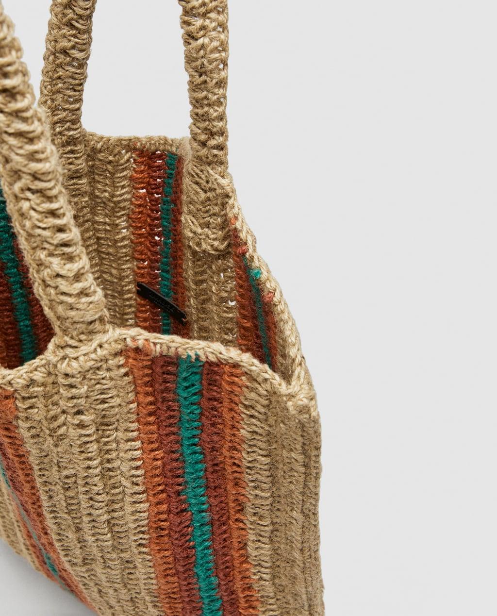 Zara-bucketbag
