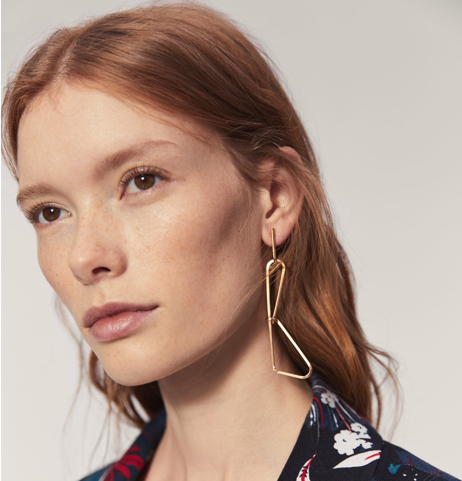 Zara-earrings