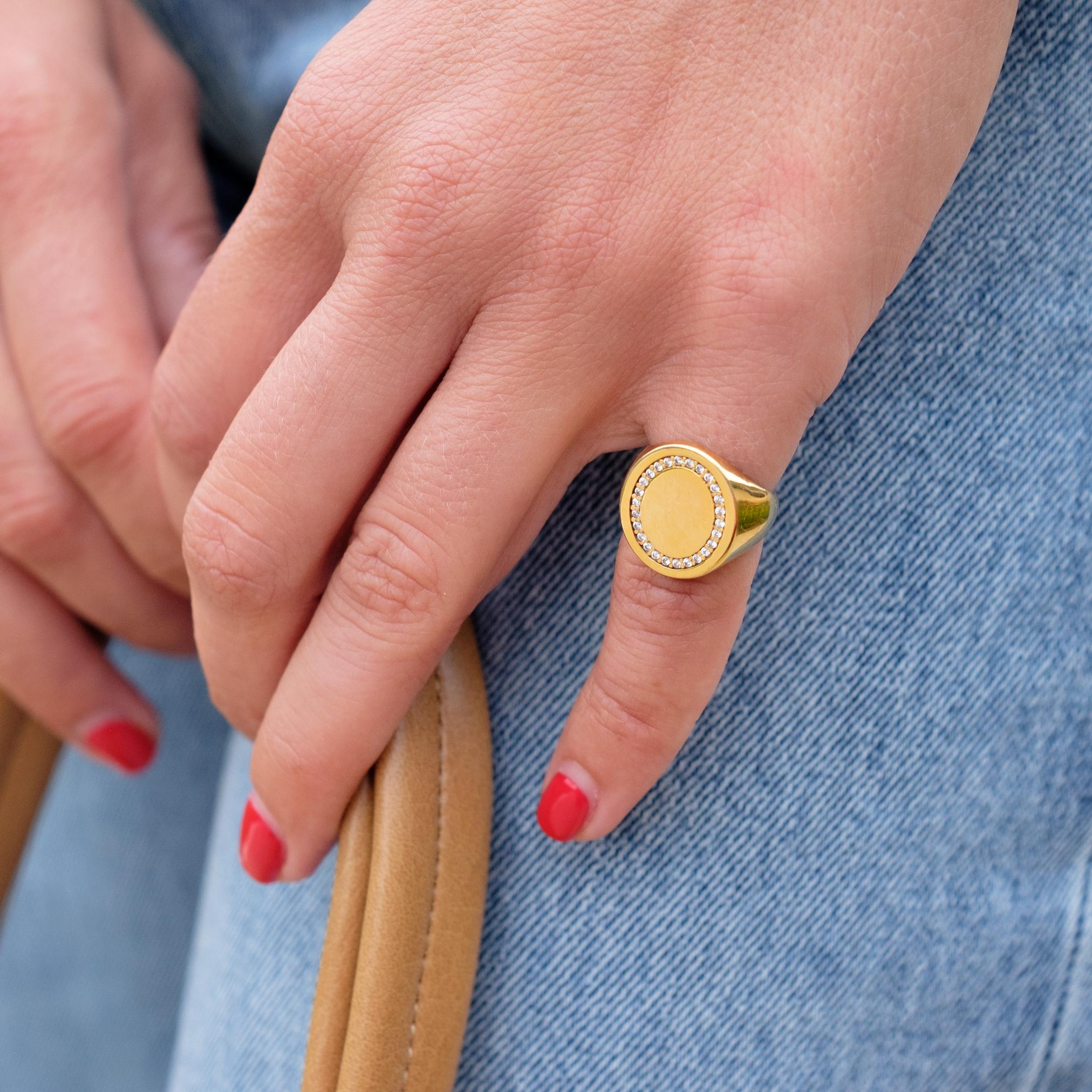 Roros-ring
