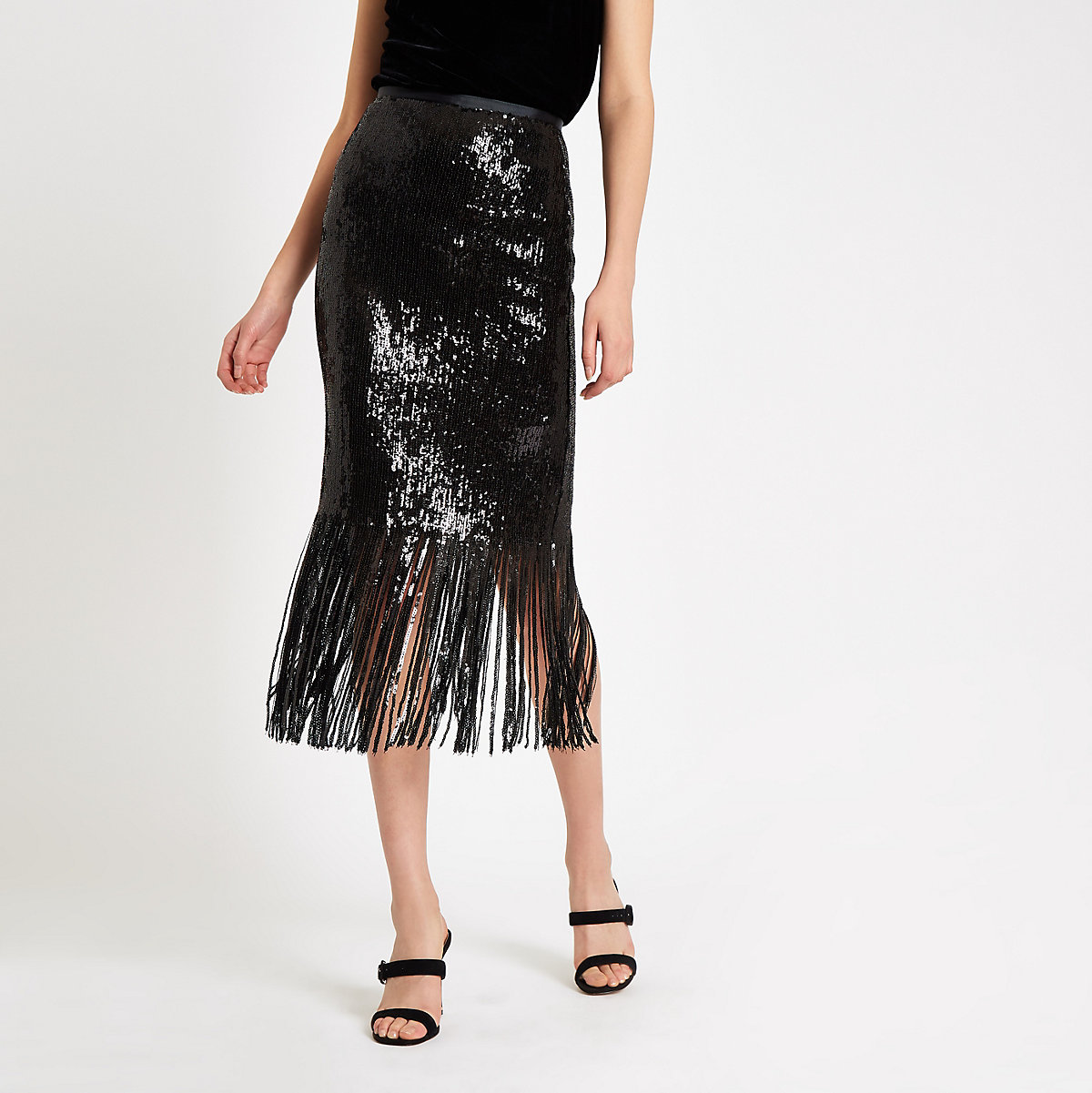 Riverisland-skirt