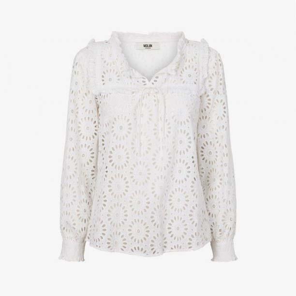 Moliin-blouse