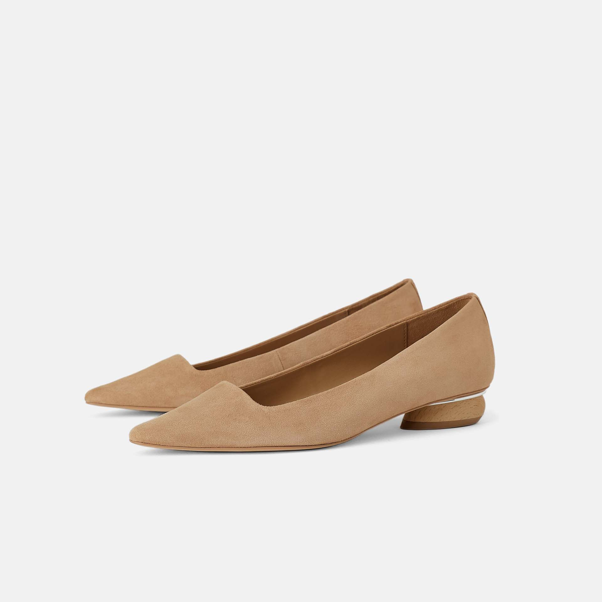 Zara-flatshoes