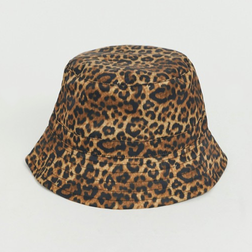 Monki-buckethat-print