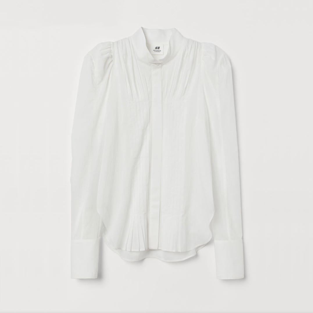 HM-blouse